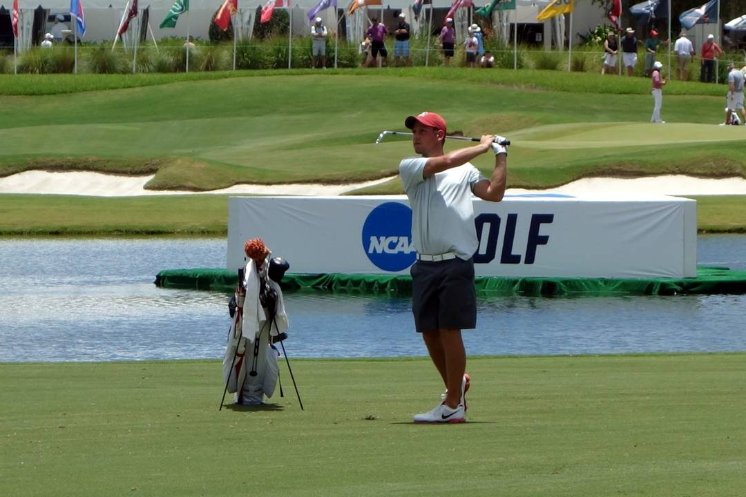 NCAA Championships Day 3