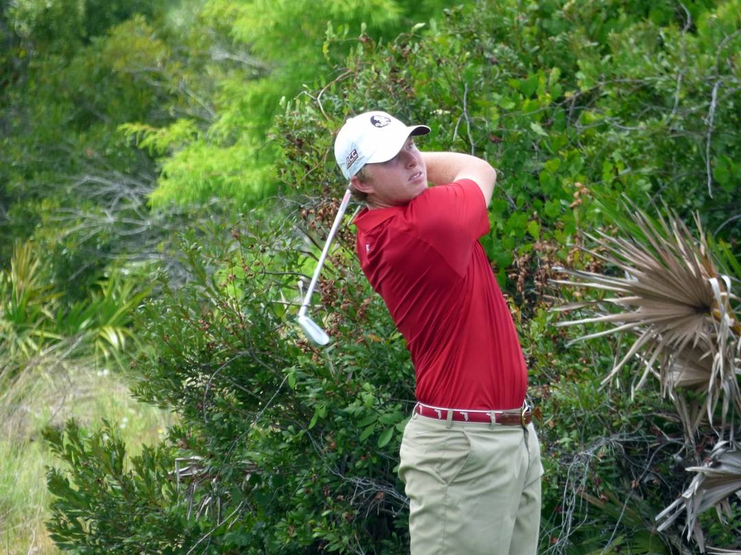 NCAA Golf Championships Day 4