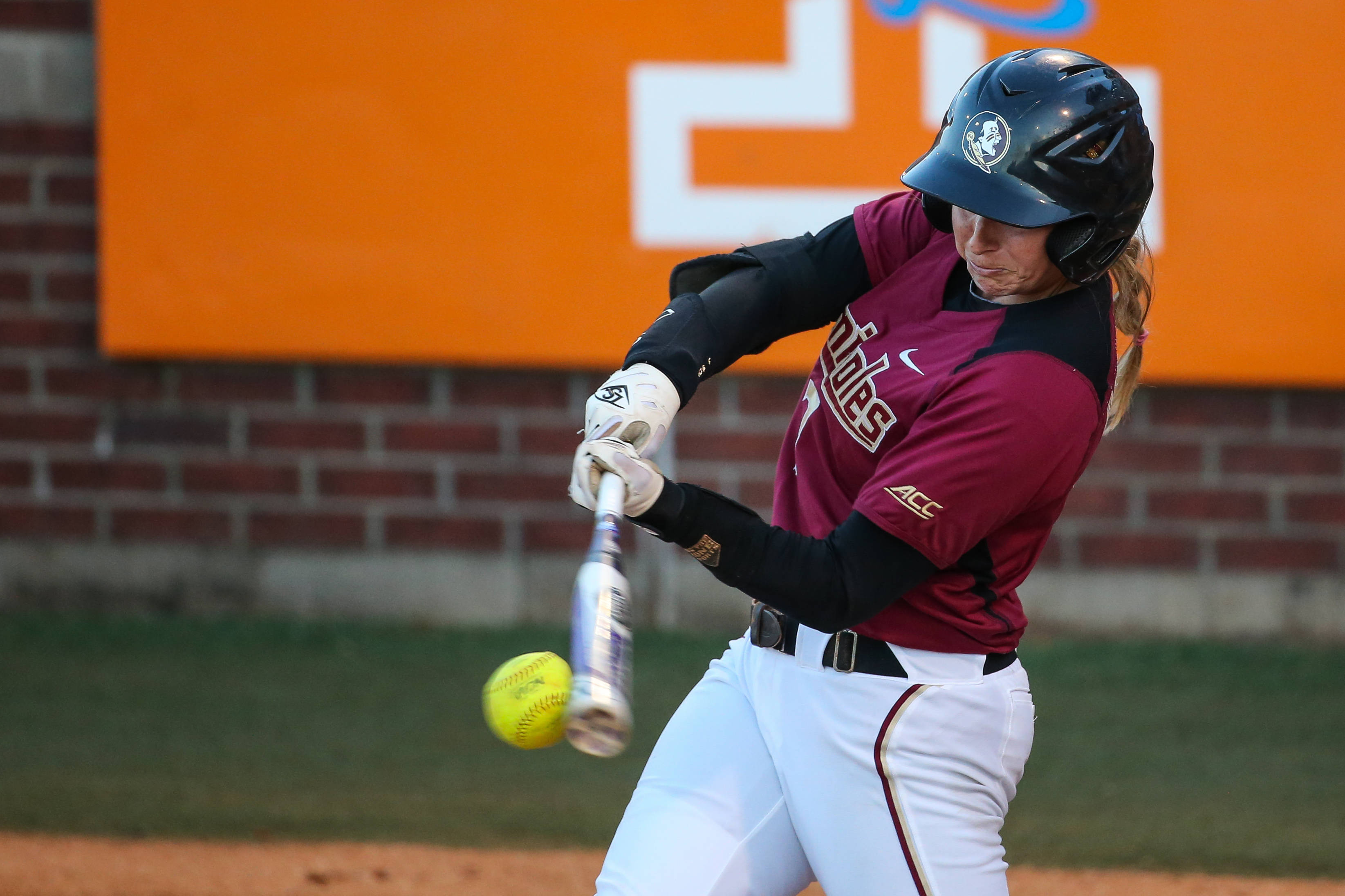 Florida State – Day Two of NCAA Knoxville Super Regional