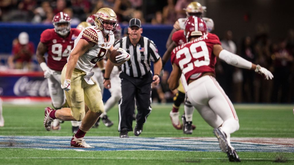 First and 10: No. 12 Florida State vs. NC State