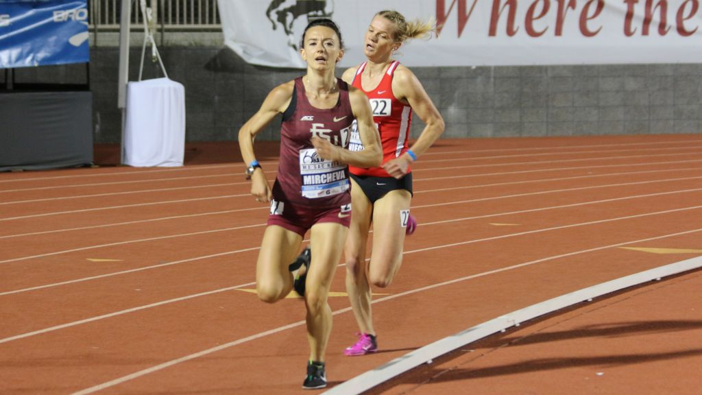 Strong Friday In California: 3 Wins, 3 Top 10s & 6 PBs