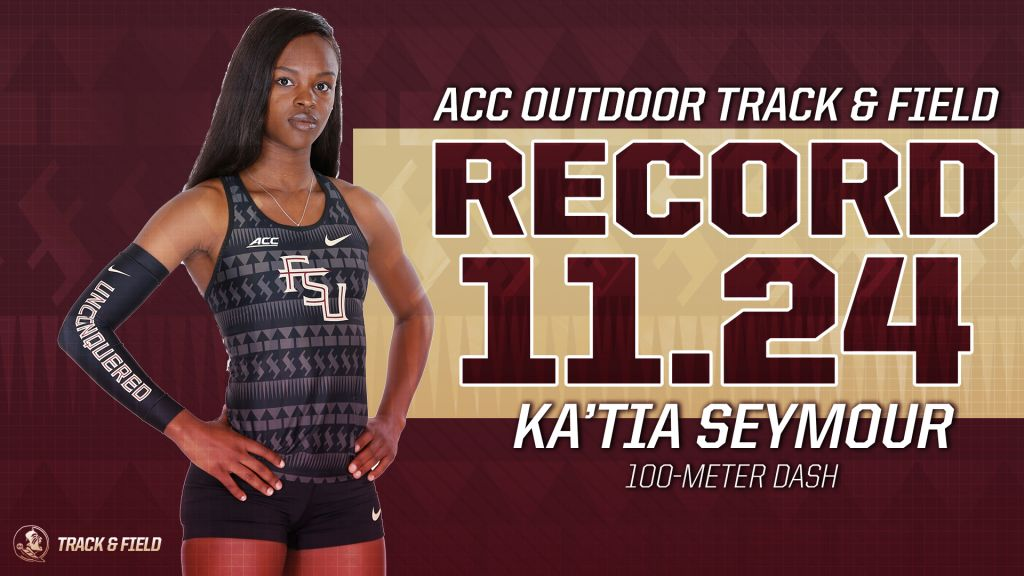 ACC Record, Two Penn Relays Wins Highlight Friday