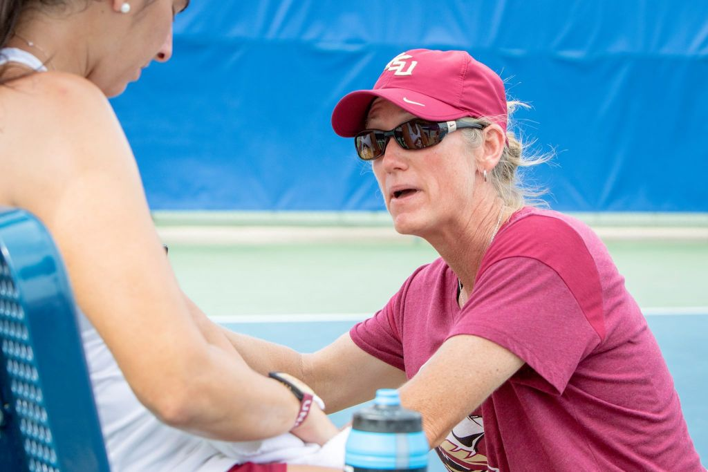 Hyde, Noles Chase History In Sweet 16