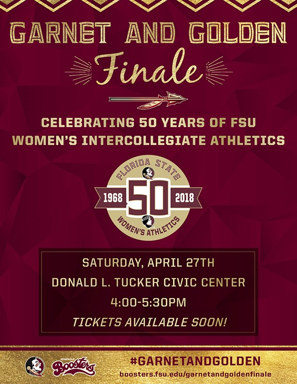 Celebrating 50 Years of Women's Athletics