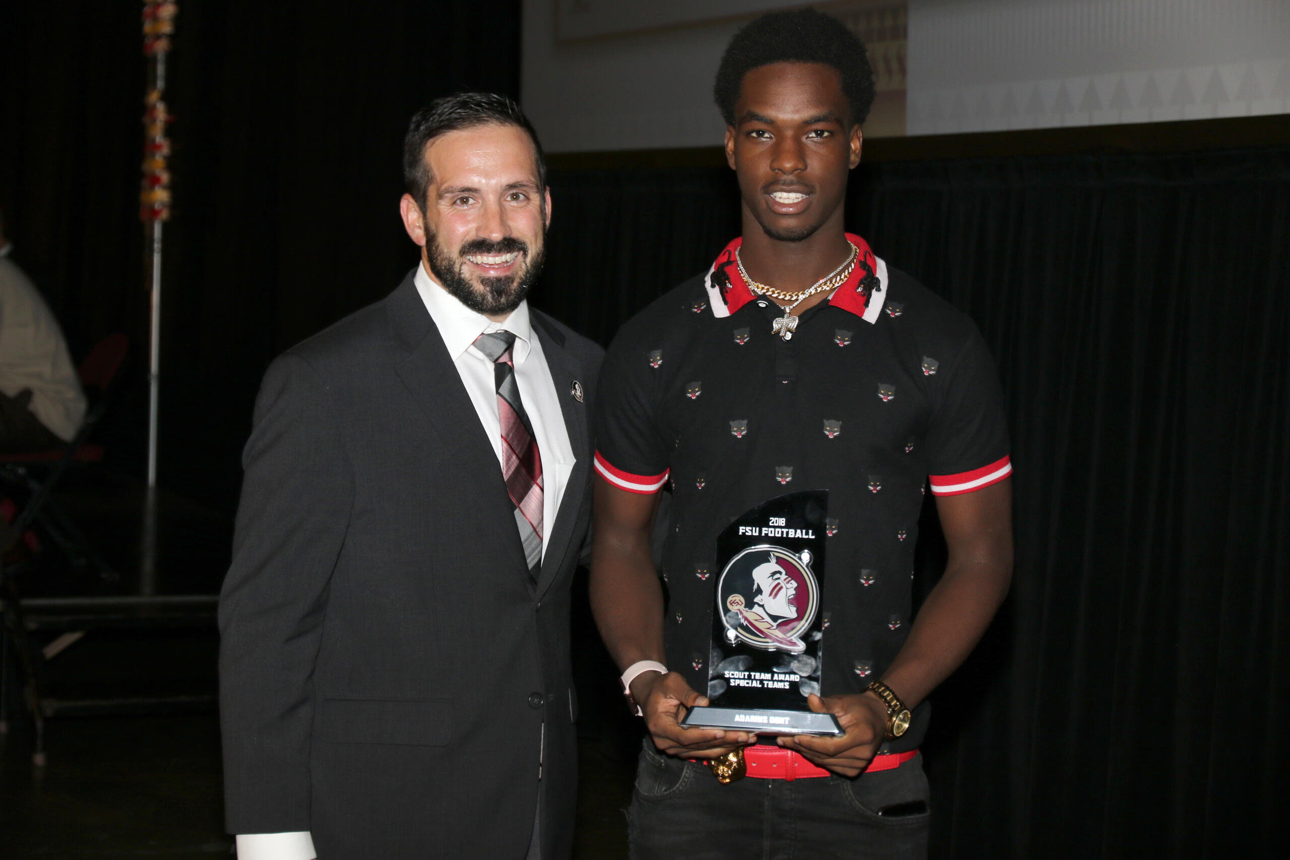 Photos: Awards Banquet