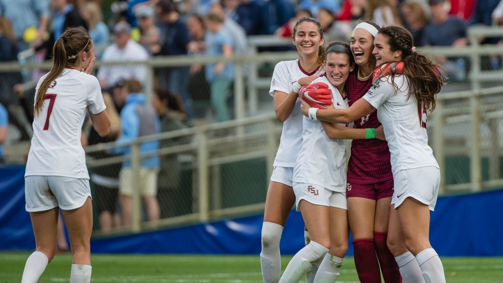 2018 FSU Soccer: By The Numbers