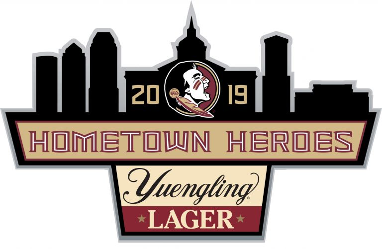 Hometown Hero presented by Yuengling Lager