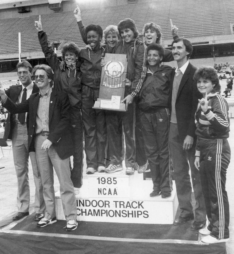 All-Time National Championships
