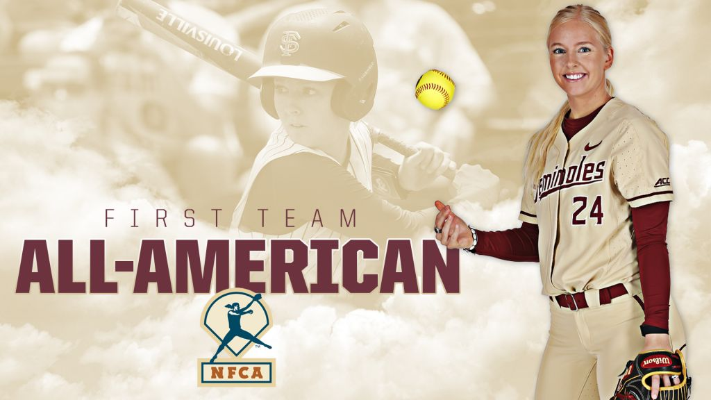Sydney Sherrill And Meghan King Named NFCA All-Americans