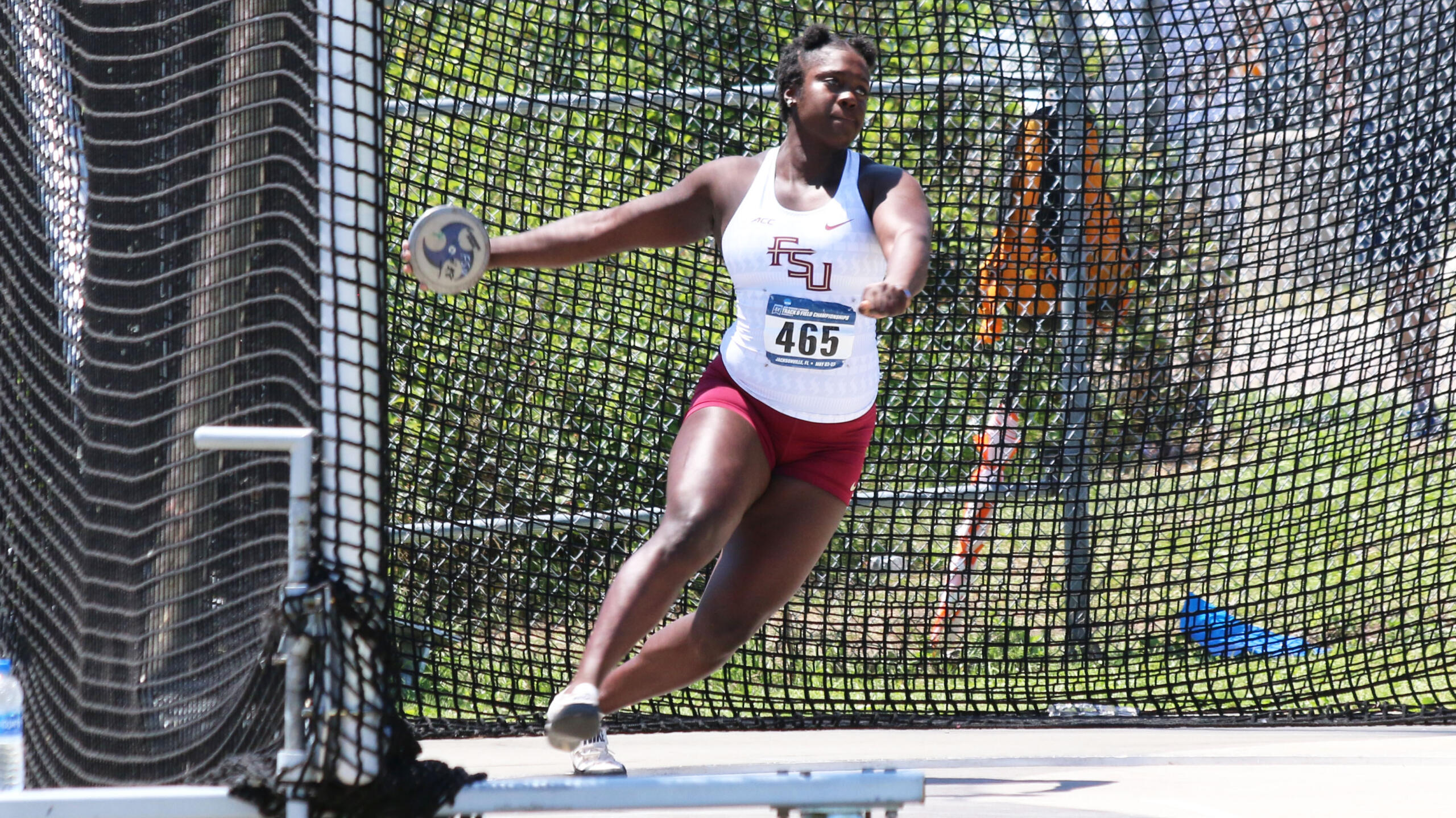 Four More Noles Collect NCAA Qualifying Spots