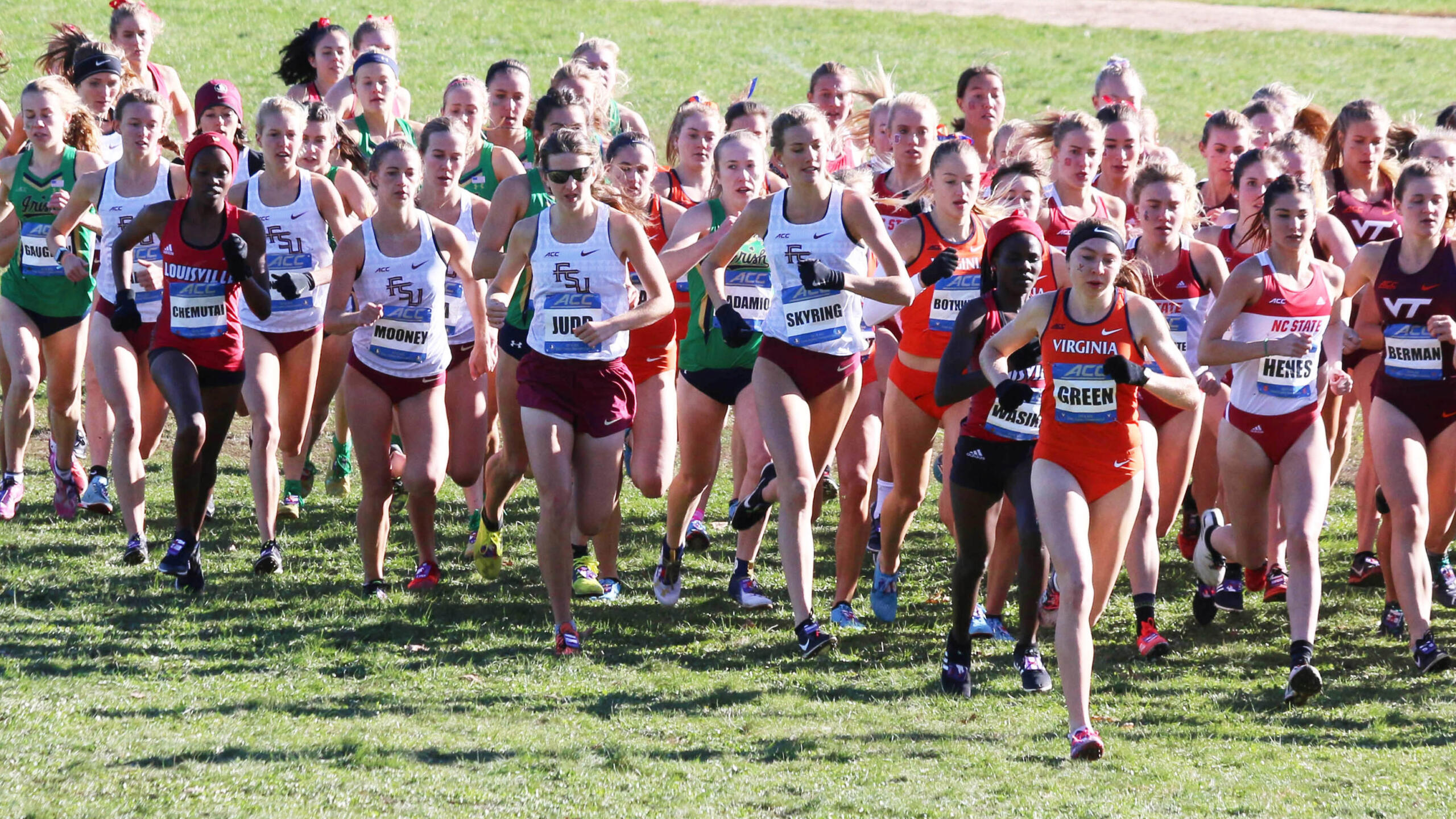 XC Noles Like Hand Dealt In Preseason Region Poll