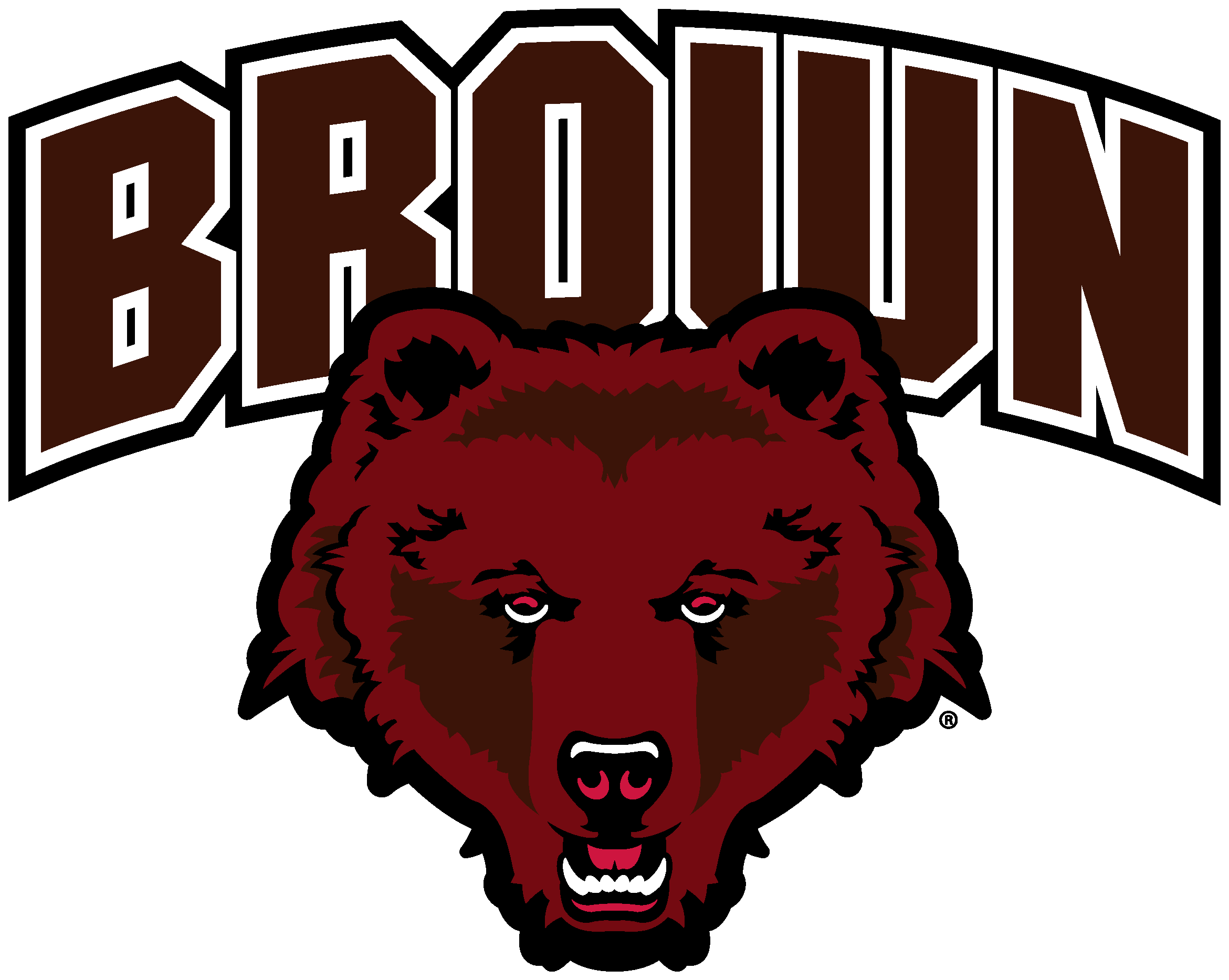 No. 16 Brown