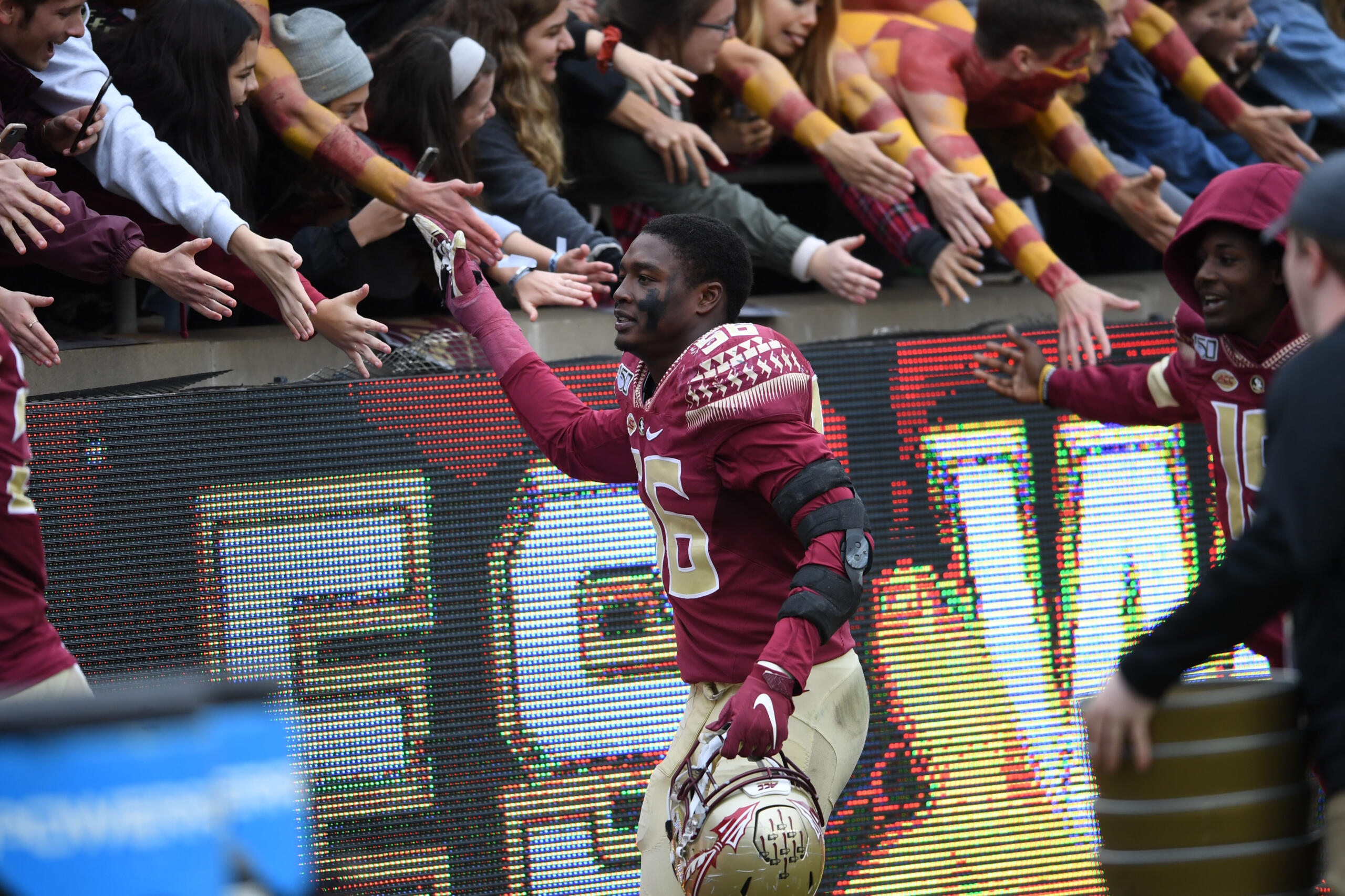 Photos: FSU vs. Alabama State