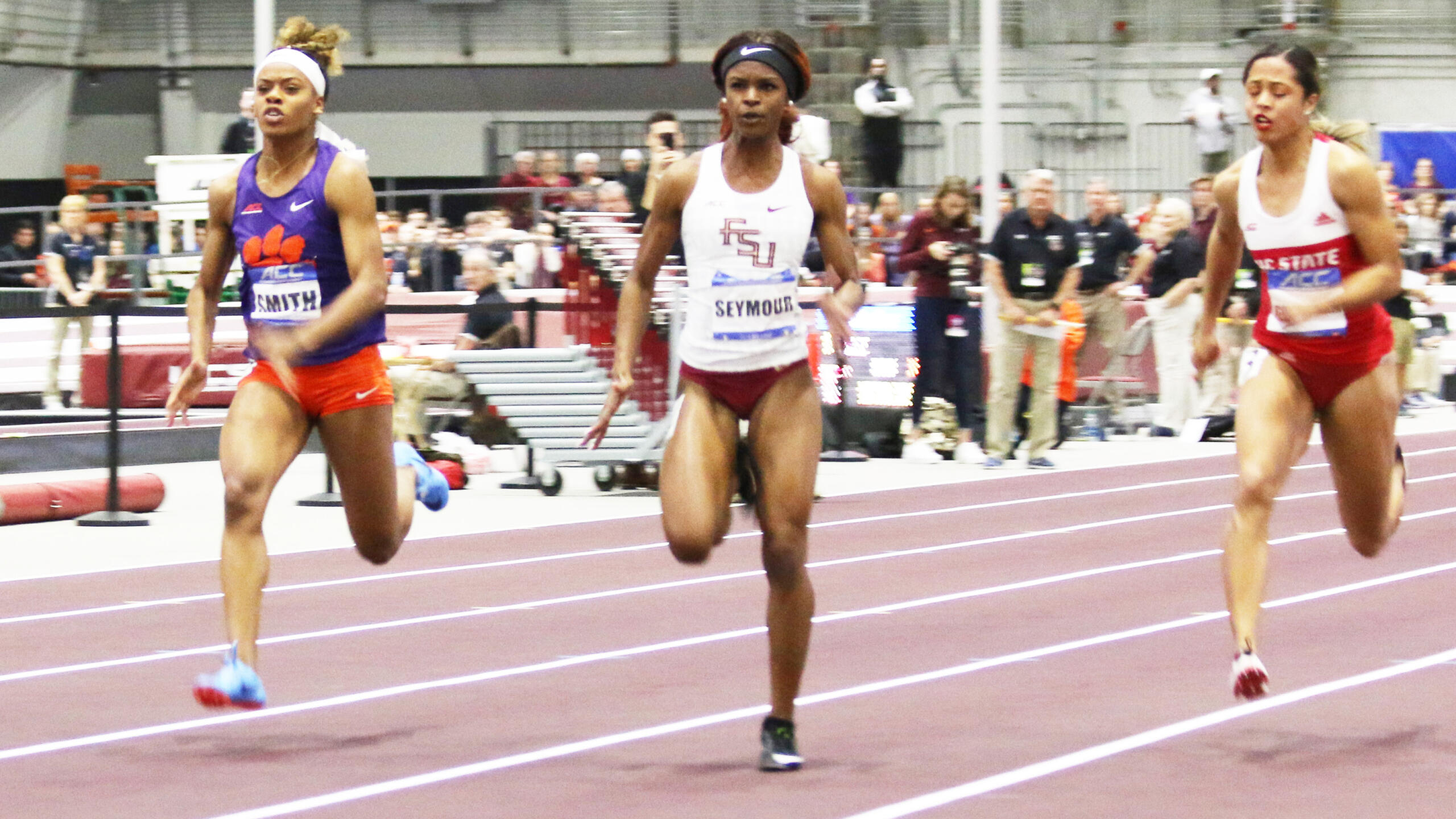 Mark-Chasing Noles Back At Clemson This Weekend