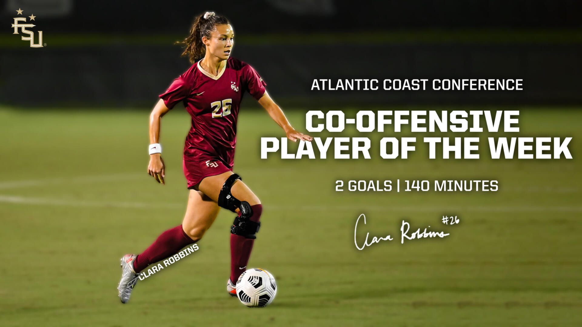 Florida State Seminoles Official Athletic Site Women S Soccer