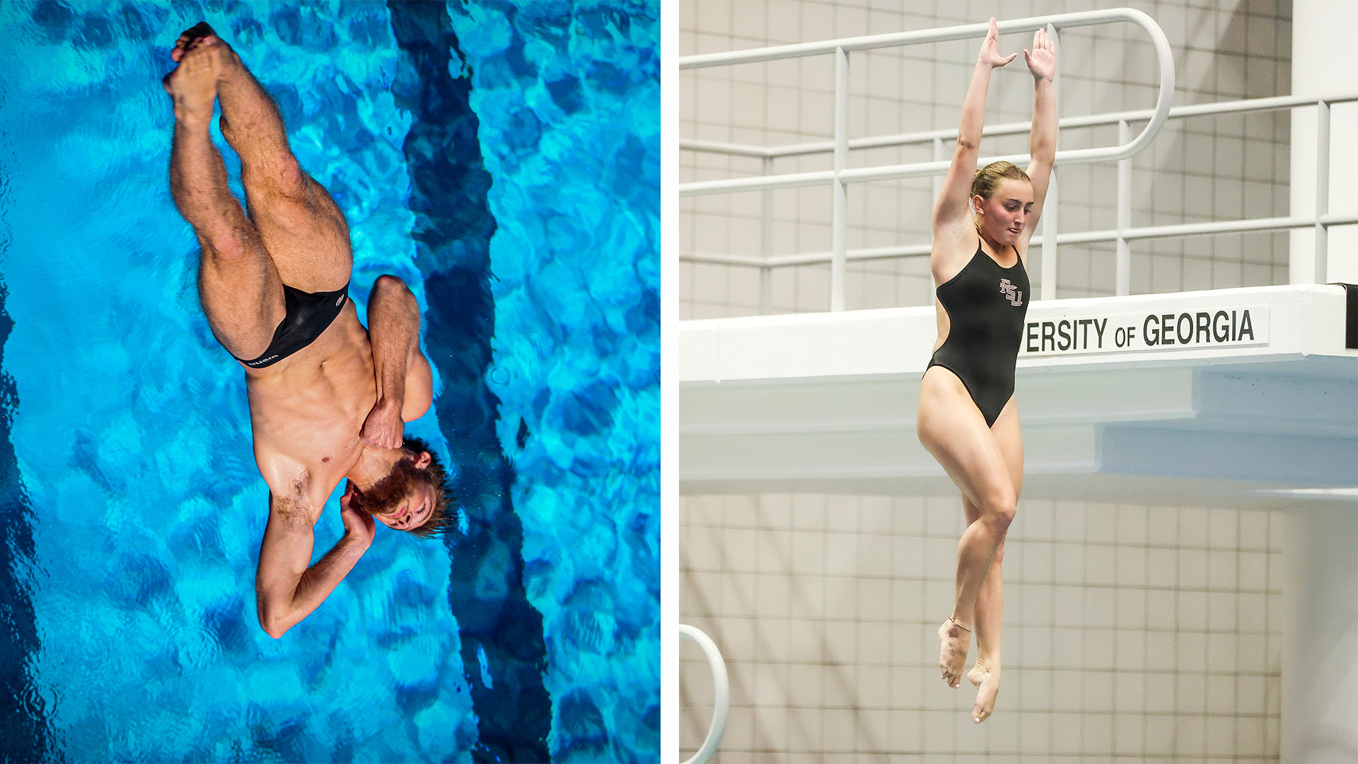Noles Sweep ACC Diver of the Week Honors