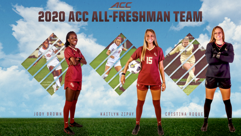 FSU Well Represented On All-ACC Teams