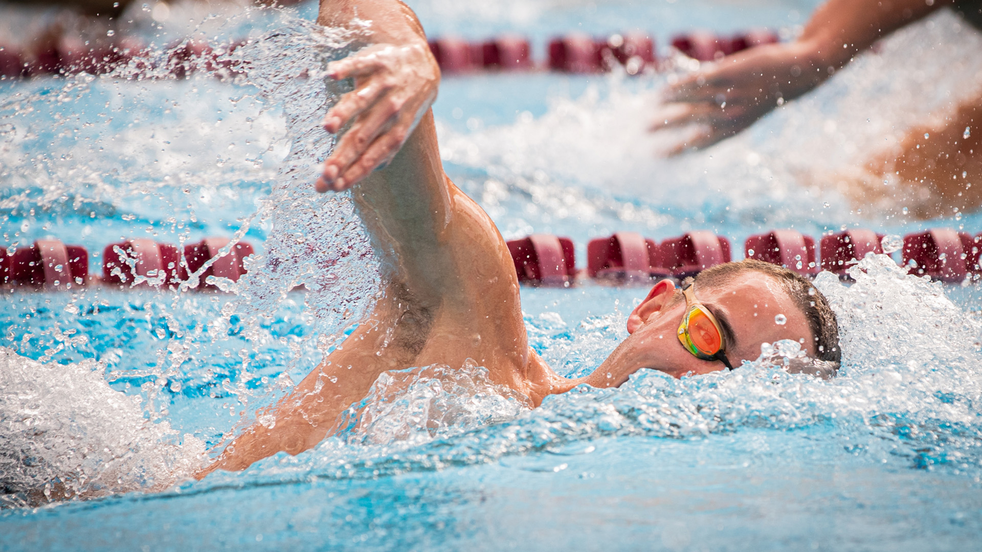 Yanchev, 500 Free, Highlight Noles on Day 2 of ACCs